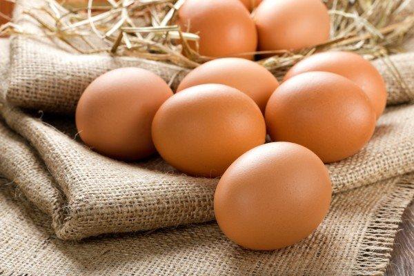 В області сильно подорожчали яйця
