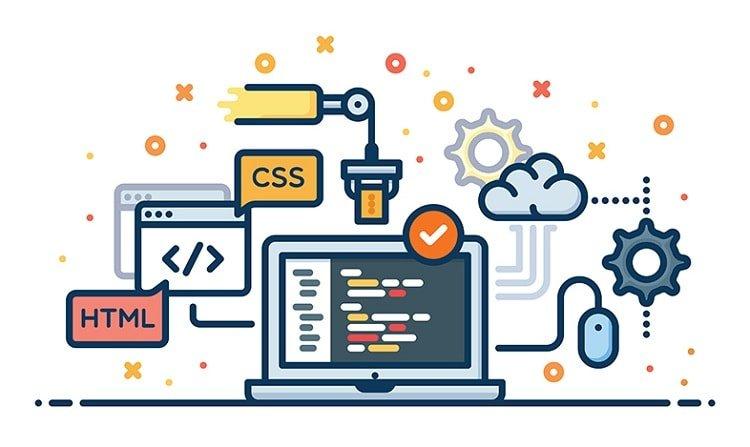 Создание и продвижение веб-сайтов от профессионалов